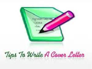How to write a cover letter teaching
